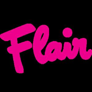 flair favicon
